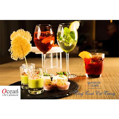 Bạn có biết câu chuyện thương hiệu Ocean?
