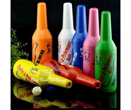 Chai tập biểu diễn Flair Bottles