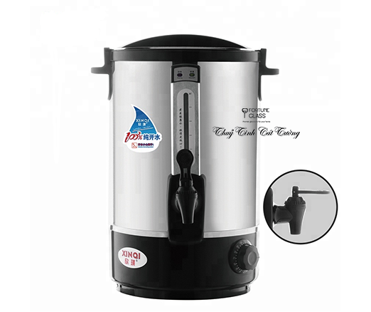 Bình đun nước nóng XinQi 6.8L