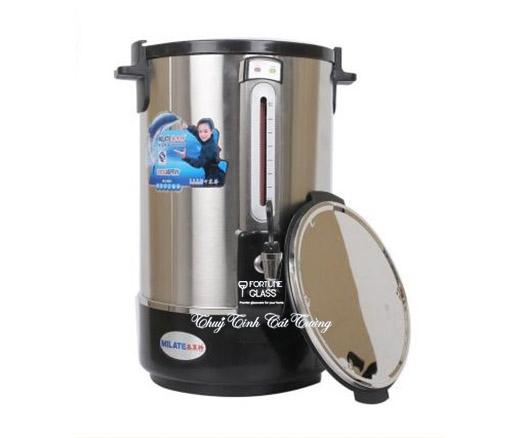 Bình đun nước nóng Milate 8L