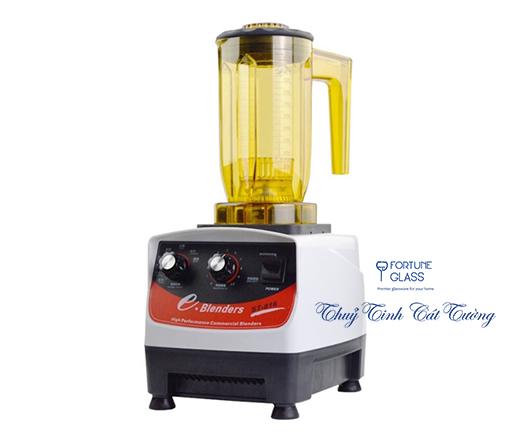 Máy đảo trà E-Blender - ST-816 (2 cối)