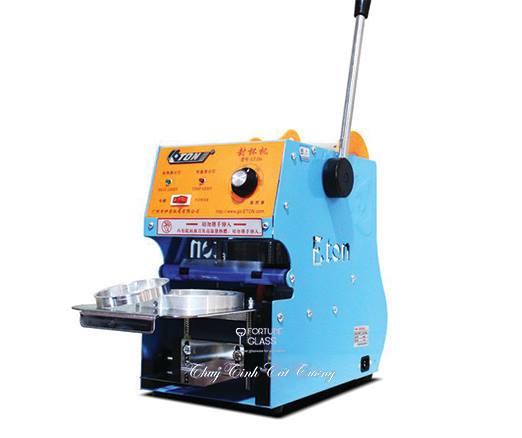 Máy dập cốc E-Ton D7