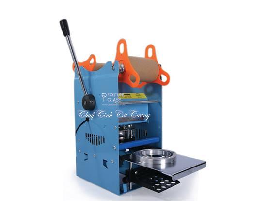 Máy dập nắp cốc bằng tay Verly - WY-802F