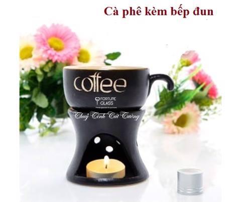 Cafe bếp (10c)