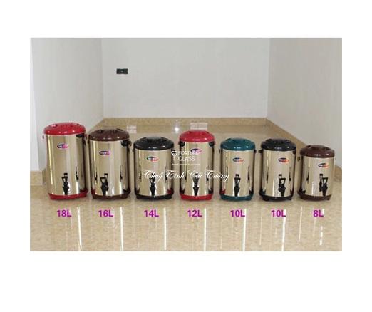 Bình ủ trà 12L