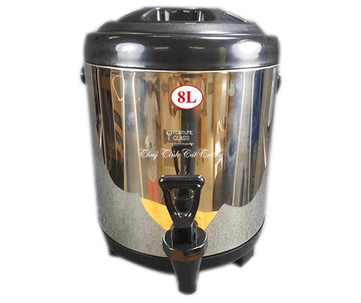 Bình ủ trà 8L