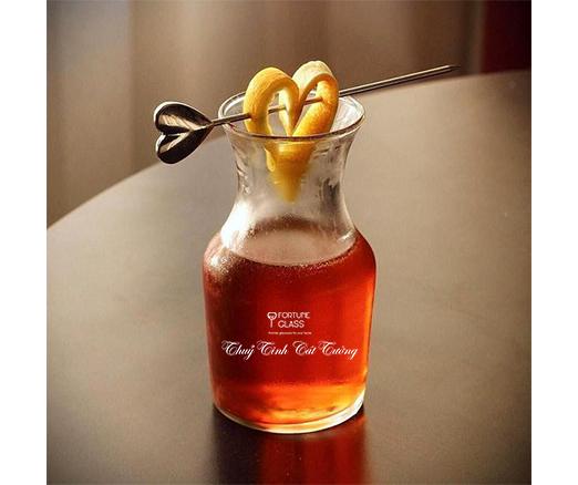 Bình rót Bud vase (Bộ 6c) 122ml - 718 - TH Mỹ