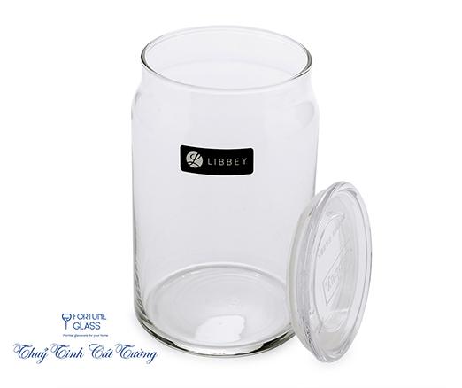 Lọ Classic Storage Jar (1000ml) (Bộ 1c) - 1002 - TH Mỹ