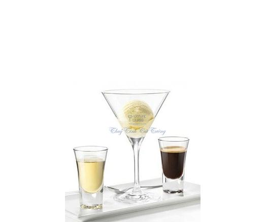 Ly rượu Boston Shots  (Bộ 12c) 40ml - 52174 - SX Thổ Nhĩ Kỳ