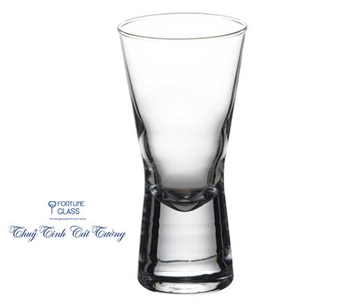 Ly rượu (Bộ 12c) 65ml - 41823 - SX Thổ Nhĩ Kỳ