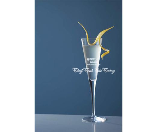Ly Champagne (Bộ 6c) 150ml - 44305 - SX Thổ Nhĩ Kỳ