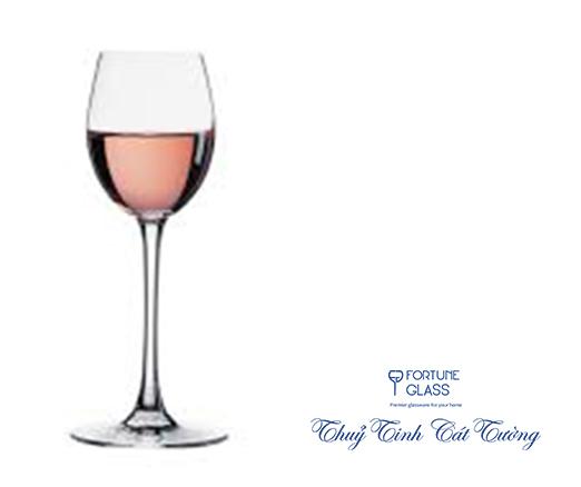 Ly rượu pha lê Liqueur (Bộ 6c) 115 ml - 7029 - SX Thổ Nhĩ Kỳ