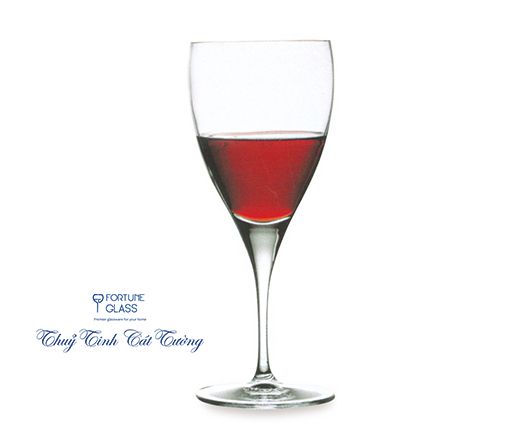 Ly vang đỏ Lyric (Bộ 6c) 320ml - 44876 - SX Thổ Nhĩ Kỳ