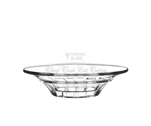 Ly kem đĩa oval (Bộ 6c) 51ml - 53698 - SX Thổ Nhĩ Kỳ