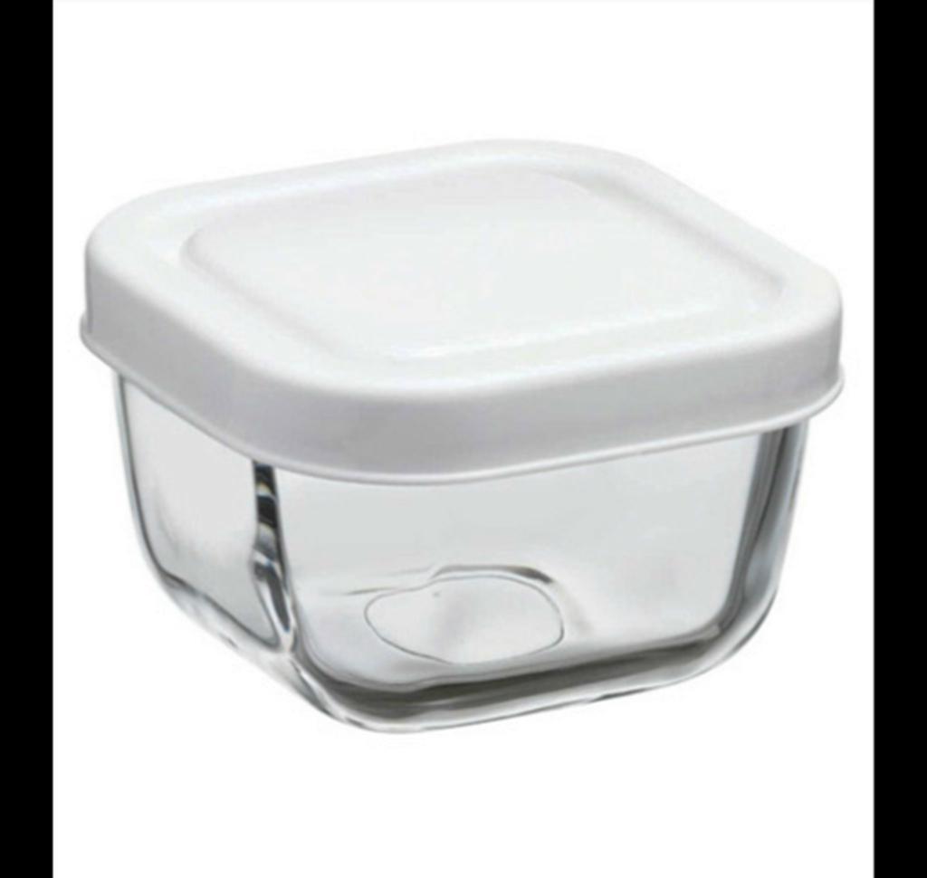 Hộp đựng thức ăn (275 ml) - 53223 - SX Thổ Nhĩ Kỳ