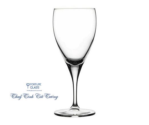 Ly vang trắng Lyric (Bộ 6c) 230ml - 44866 - SX Thổ Nhĩ Kỳ