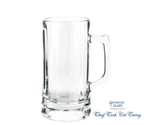 Cốc bia quai đại Munich Beer Mug (640ml) (Bộ 6c) - P00843 - SX Thái Lan
