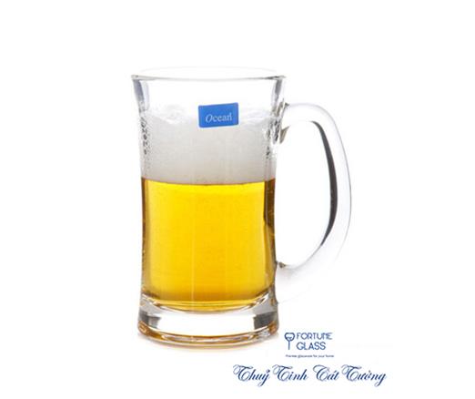 Cốc quai loe Lugano Mug (330ml) (Bộ 6c) - P00740 - SX Thái Lan