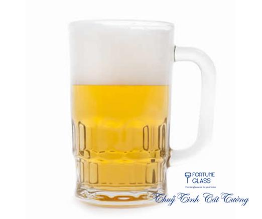 Cốc quai khía tròn (385ml) (Bộ 6c) - UG 999 - SX Thái Lan