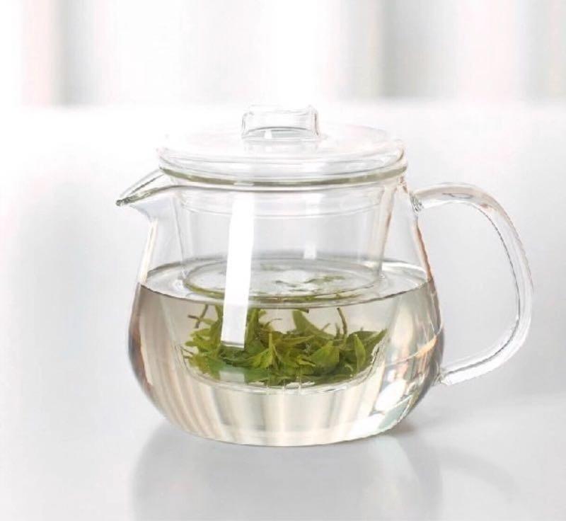 Ấm ủ trà lùn tròn (400 ml) (1c)- AUTLT-03 - SX Trung Quốc