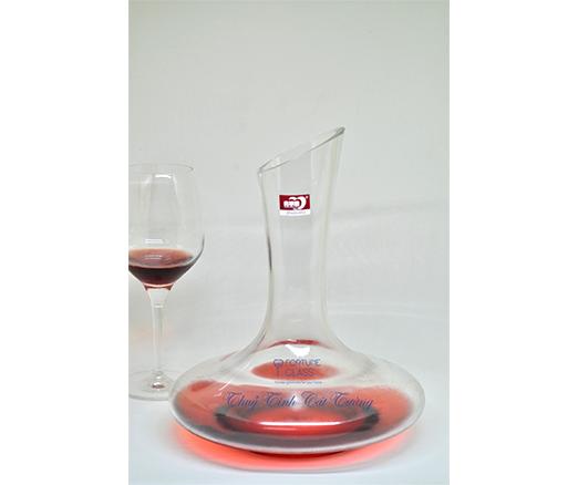 Lọ đựng rượu / Decanter 1800ml - CH007 - SX Trung Quốc