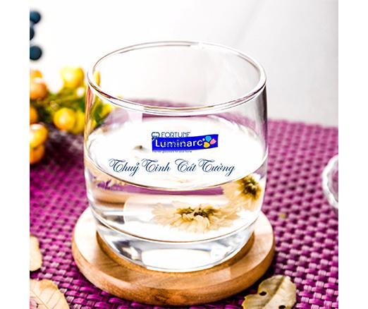Cốc trứng bé Luminarc Vigne (bộ 6c) 200 ml - G2572 - TH Pháp