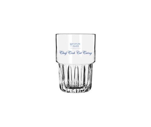 Ly thủy tinh Libbey Everest Duratuff Cooler (Bộ 12c) 414ml - 15437 - TH Mỹ