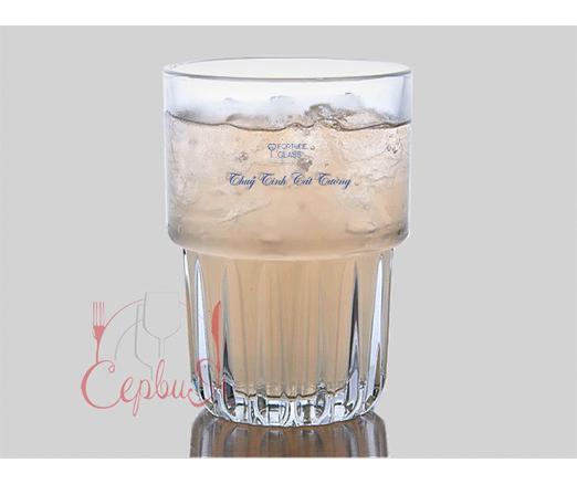 Ly thủy tinh Libbey Everest Duratuff Beverage (Bộ 12c) 355ml - 15436 - TH Mỹ