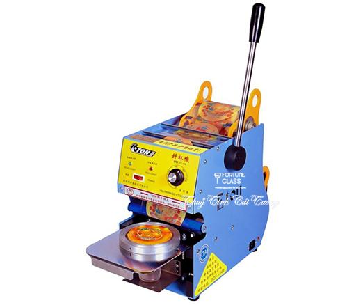 Máy dập cốc E-Ton D6