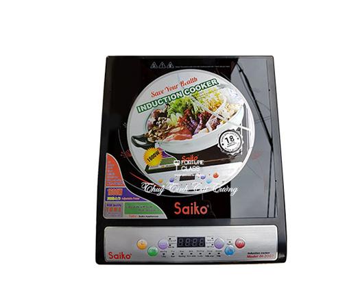 Bếp từ đơn Saiko - IH-2007