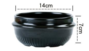 Thố mỳ cay nhỏ (700ml)