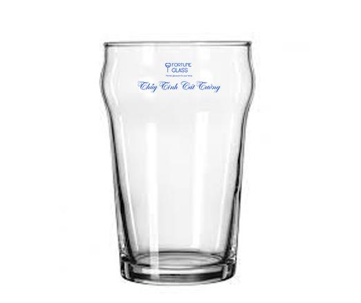 Ly thủy tinh Libbey English Pub Glass (Bộ 12c) 296ml - 4810 - TH Mỹ