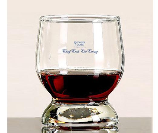 Ly thủy tinh Pasabahce Aquatic Whisky Glass 42973 225ml