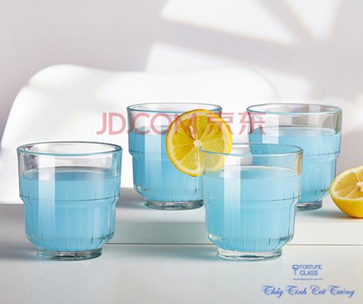Ly thủy tinh Libbey Linq Beverage 16077 355ml