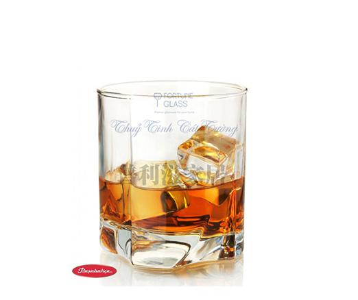 Ly thủy tinh Pasabahce Luna Juice Glass 42338 245ml