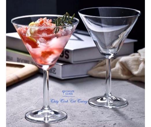 Ly thủy tinh Pasabahce Primetime Martini 44904 310ml