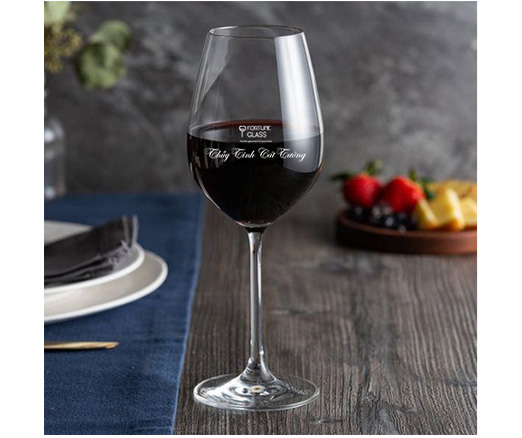 Ly thủy tinh Ocean Madison Red Wine 1015R15 425ml