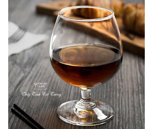 Ly thủy tinh Ocean Classic Brandy 1501X09 255ml