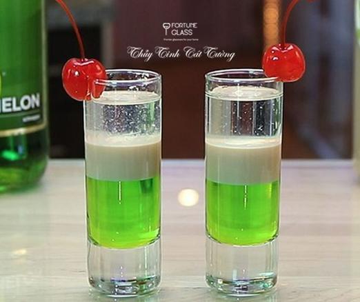 Ly thủy tinh Pasabahce Liqueur Glass 41050 60ml