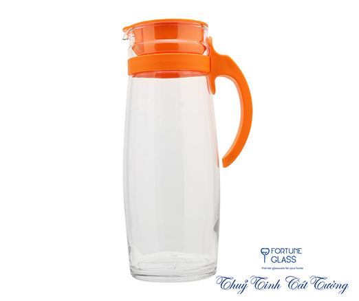 Bình Divano (trơn) 1600 ml (Bộ 1c) - 3V2055801 - SX Thái Lan