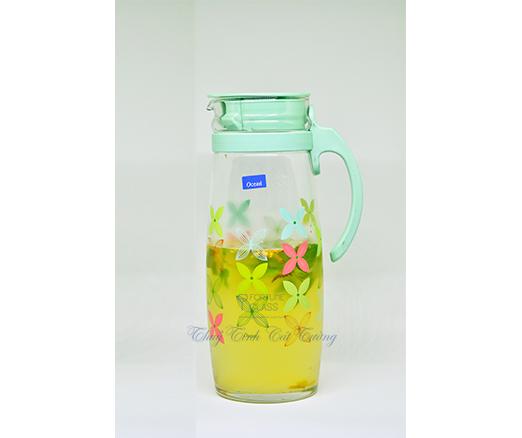 Bình Divano (hoa) 1600 ml (Bộ 1c) - 3V2055801G - SX Thái Lan