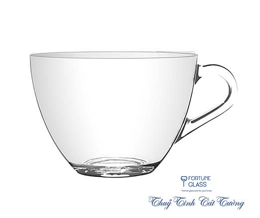 Bộ đĩa + tách cafe (Bộ 6c + 6d) 190ml - UG 310 + UG 325 - SX Thái Lan
