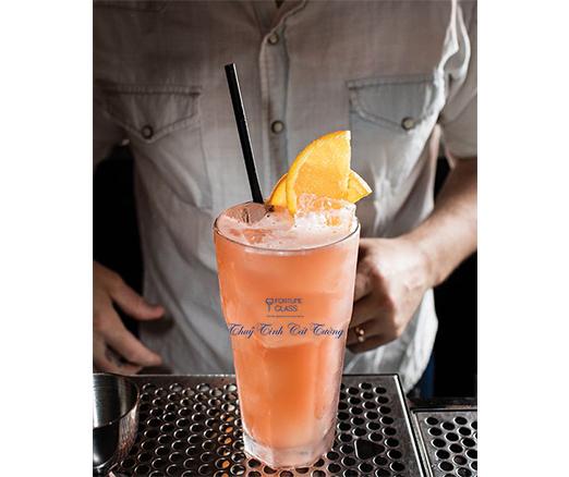 Cốc Centra Long Drink (bộ 6c) 495 ml - P01963 - SX Thái Lan