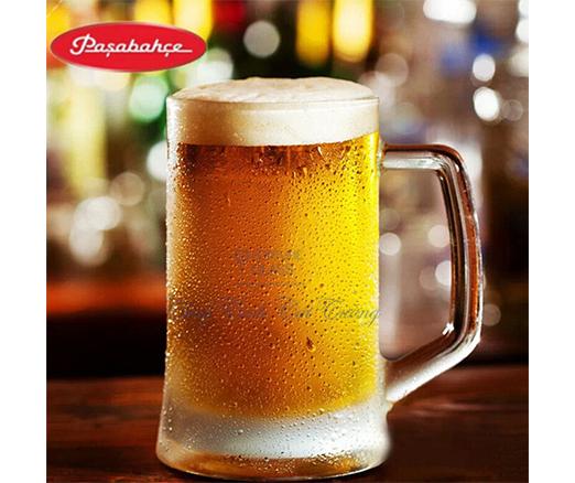 Cốc quai bia (Bộ 6c) 660 ml - 55229 - SX Thổ Nhĩ Kỳ