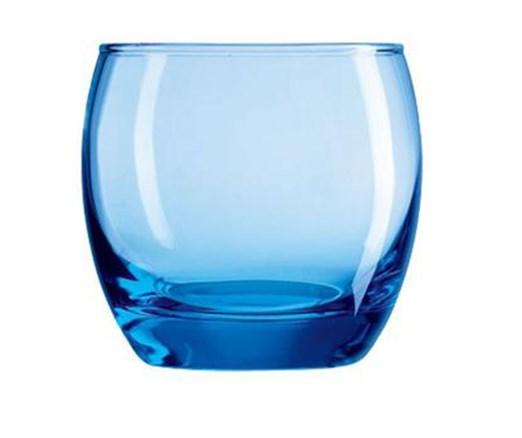 Cốc Luminarc Salto (xanh dương) (Bộ 6c) 320ml - J1584 - TH Pháp