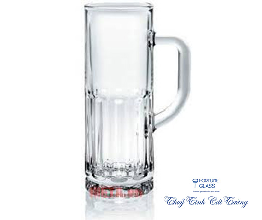 Cốc Berliner Beer Mug (365ml) (Bộ 6c) - P00940 - SX Thái Lan