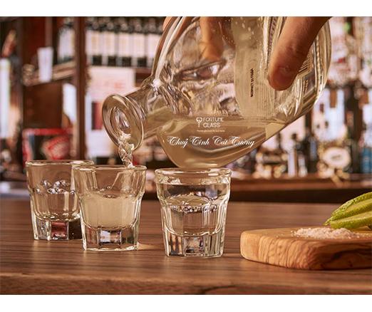 Cốc rượu (lố 12 cái) 36 ml - LG 440801-408 - SX Thái Lan