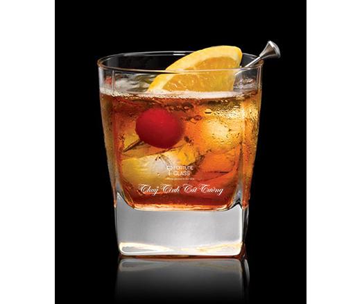 Cốc rượu Shot Glass Plaza (Bộ 12c) 55ml - P00210 - SX Thái Lan