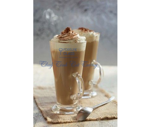 Cốc cafe Irish (Bộ 6c) 300 ml - IND005 - SX Indonesia