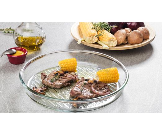 Đĩa nướng 1720 ml - 59534 - SX Thổ Nhĩ Kỳ